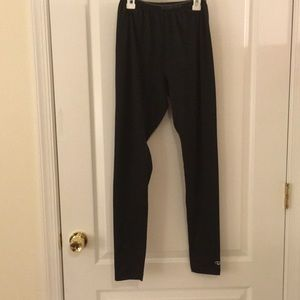 Boy's size 14-16 long underwear